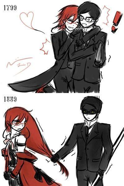 yaoi  yuri  regulars unite chat black butler