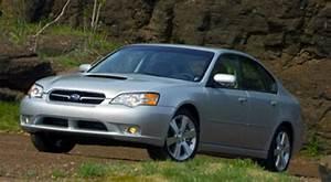 Subaru Legacy Service  U0026 Repair Manual And Owner U00b4s Manual