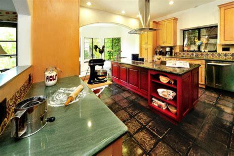 modern mexican kitchen design colorful modern kitchen mediterranean kitchen 7755
