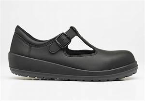 Chaussure De Travail Femme : chaussure de securite femme avec talon ~ Dailycaller-alerts.com Idées de Décoration