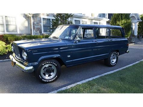 classic jeep wagoneer for sale jeep wagoneer for sale autos post