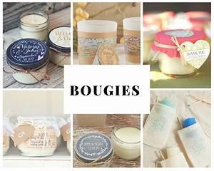 Cadeaux Invités Mariage Fait Maison : bougie fait maison mariage ventana blog ~ Preciouscoupons.com Idées de Décoration