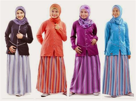 baju gamis remaja masa kini paling diminati pricearea com