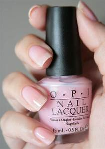 OPI In The Spot-Light Pink - love this color! As everyone ...