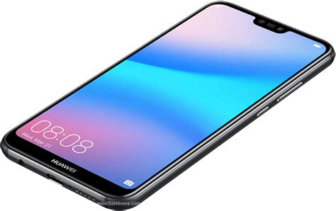 Huawei P20 lite pictures, official photos