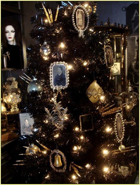 gothic christmas decorating ideas decoratingspecialcom