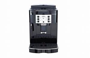 Kaffeevollautomaten Im Test : delonghi ecam 22110b im test kaffeevollautomaten test ~ Michelbontemps.com Haus und Dekorationen