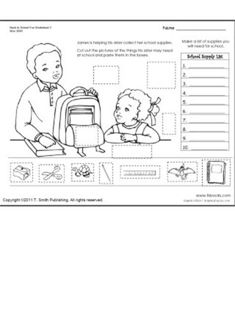 preschool cut and paste worksheets pdf free printable