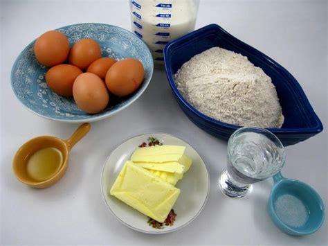 ingredients pate a crepe vive les cr 234 pes