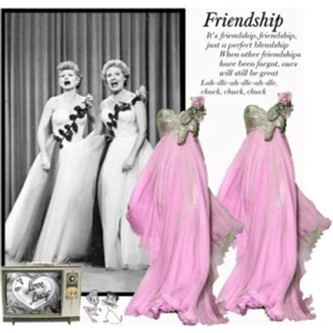 love lucy friendship quotes quotesgram