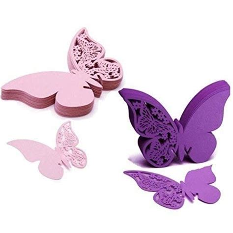 Butterfly Cut Out: Amazon com
