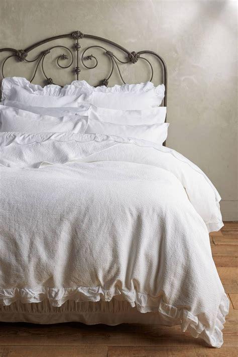 ropa de cama  una habitacion en estilo shabby chic