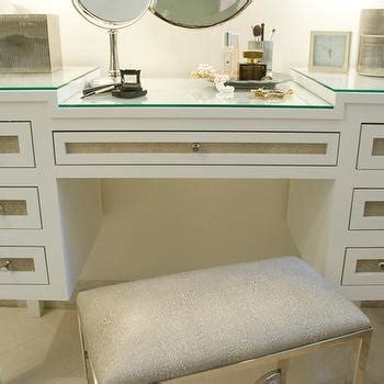 custom makeup vanity custom vanity design ideas