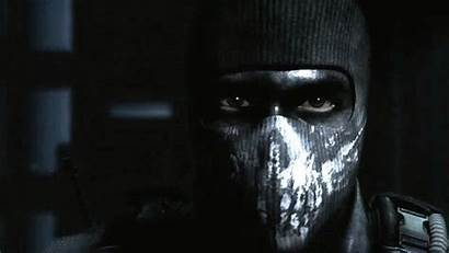Duty Call Ghost Wallpapers Ghosts