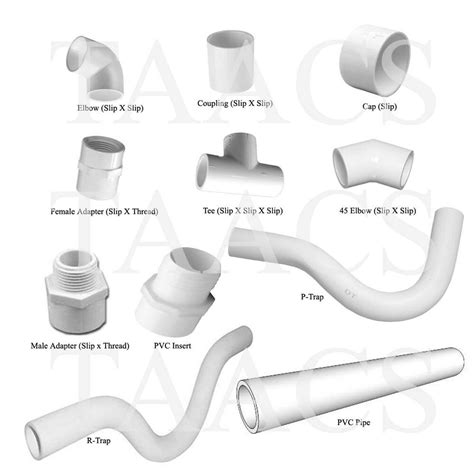 pvc  schedule  fittings pipe coupling elbow insert cap tee adapter trap ebay