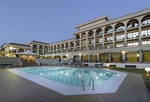 Hotel Maciá Doñana en Sanlúcar de Barrameda Destinia