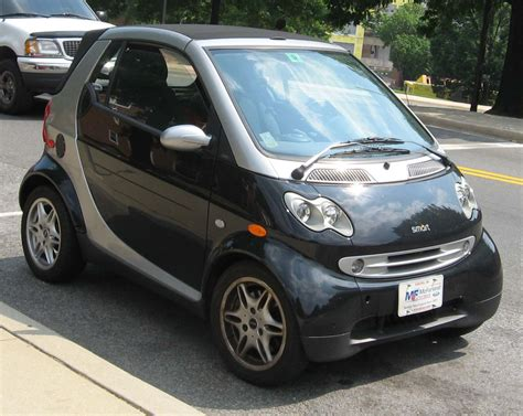Smart Fortwo #3 - high quality Smart Fortwo pictures on ...