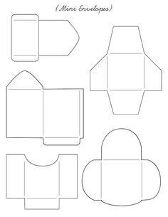small envelope template free scrapbooking patterns search scrapbooking envelopes scrapbooking