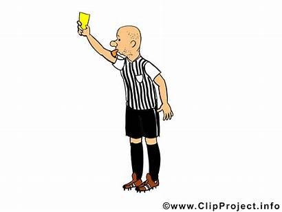 Schiedsrichter Fussball Clipart Cliparts Kostenlos Arbitro Calcio
