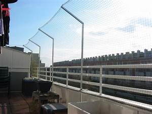 balkon katzensicher machen ohne netz das beste aus With balkon ideen ohne dach