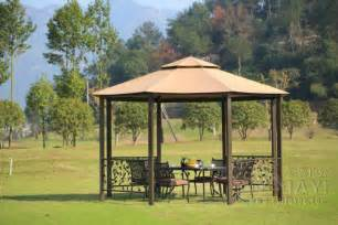 Tente De Jardin Pergola Aluminium 3x4m Condate by Compare Prices On House Canopy Online Shopping Buy Low
