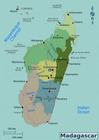 madagascar travel guide  wikivoyage