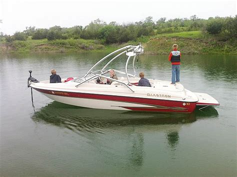 Glastron Boat Wakeboard Tower by Glastron Wakeboard Tower Gallery