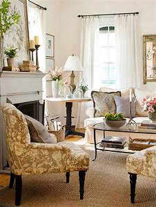 Mix, And, Chic, Cottage, Style, Decorating, Ideas