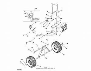 Dr Power Rotohog Tiller Ser  Tpt000001 To Tpt009272 Parts