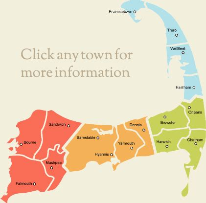 Cape Cod Real Estate  An Introduction To Cape Cod Cape