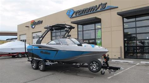 Malibu Boats For Sale In Colorado by Malibu Wakesetter 20 Vtx Boats For Sale In Golden Colorado