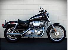 2003 HarleyDavidson XL883 Sportster 883 100th Anniversary