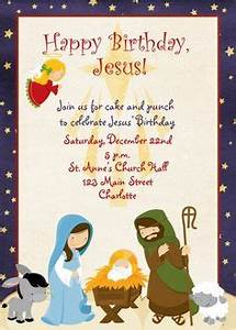 1000 images about Jesus Birthday Party on Pinterest