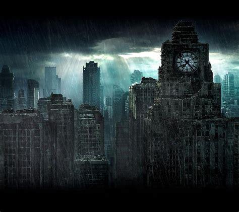 dark city android wallpapers  hd wallpaper