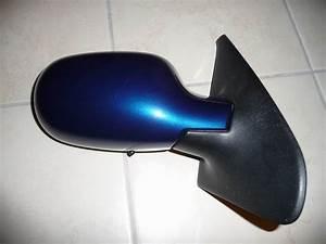 Cache Retroviseur Clio 3 : coque retroviseur ~ Dallasstarsshop.com Idées de Décoration