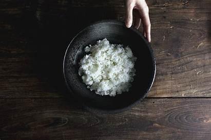 Bibimbap Salmon Spicy Rice Bowl Korean Ladyandpups