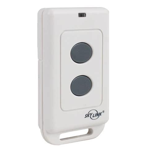 Garage Door Opener Remote Sensitivity by Universal Garage Door Opener Remote G7m