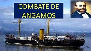 Diapositivas Combate De Angamos