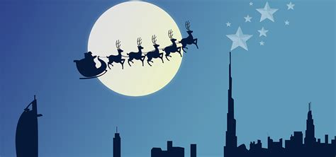 things to do in uae during the christmas weekend