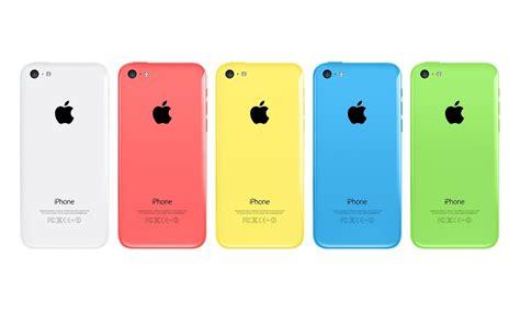 iPhone 5C, découvrez <b>quelle</b> <b>est</b>