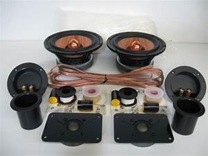 Diy Speaker Kits