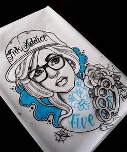 aaron frost tattoo | Tumblr