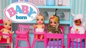 Spielzeug Für Babys : baby born surprise kinderzimmer kinderspielzeugfee ~ Watch28wear.com Haus und Dekorationen