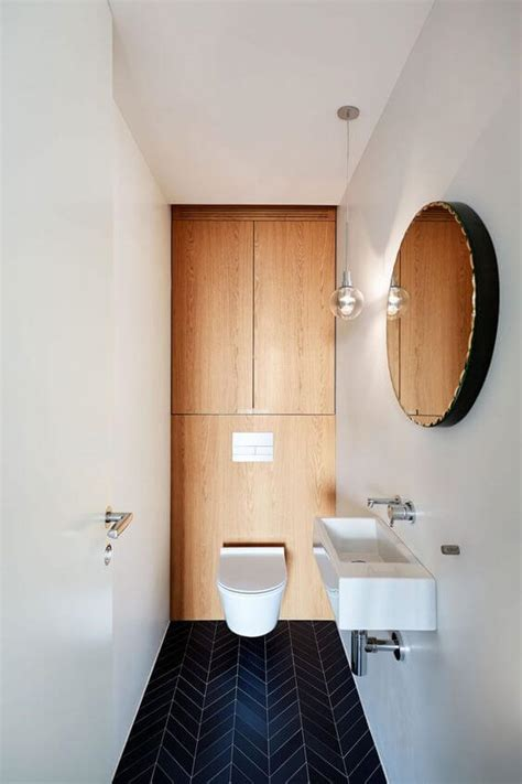 Wc Bidet Combiné by Dicas Para Banheiros Pequenos Planejados Arquidicas
