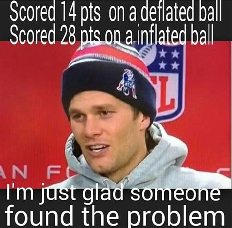 Tom Brady Funny Meme - 166 best new england patriots images on pinterest football season new england patriots and