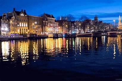 Amsterdam Eve Nightlife Guide