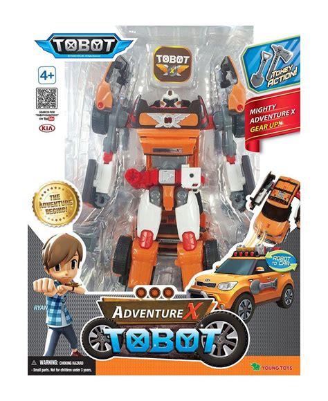 Bērnu pasaule :: Rotaļlietas :: Transformeri :: YOUNG TOYS ...