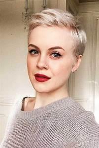 2019 Trend Short Haircuts For Fine Hair Short Hair Models