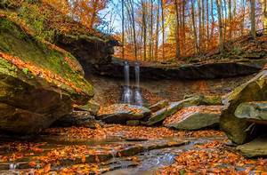 Top 10 State Parks in Ohio | Amazing Places