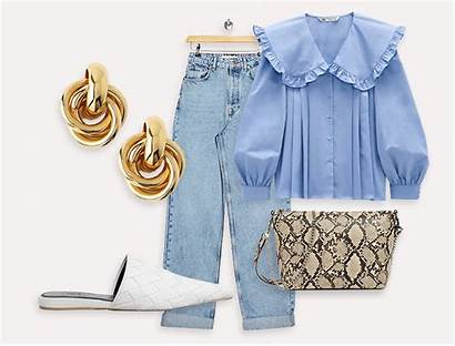 Outfits Under Sheerluxe